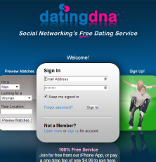 "Dating DNA Review – Can You Meet Someone Through ""DNA""?"