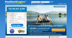 PositiveSingles Review – Is It an STD Dating Site Worth Your Time?