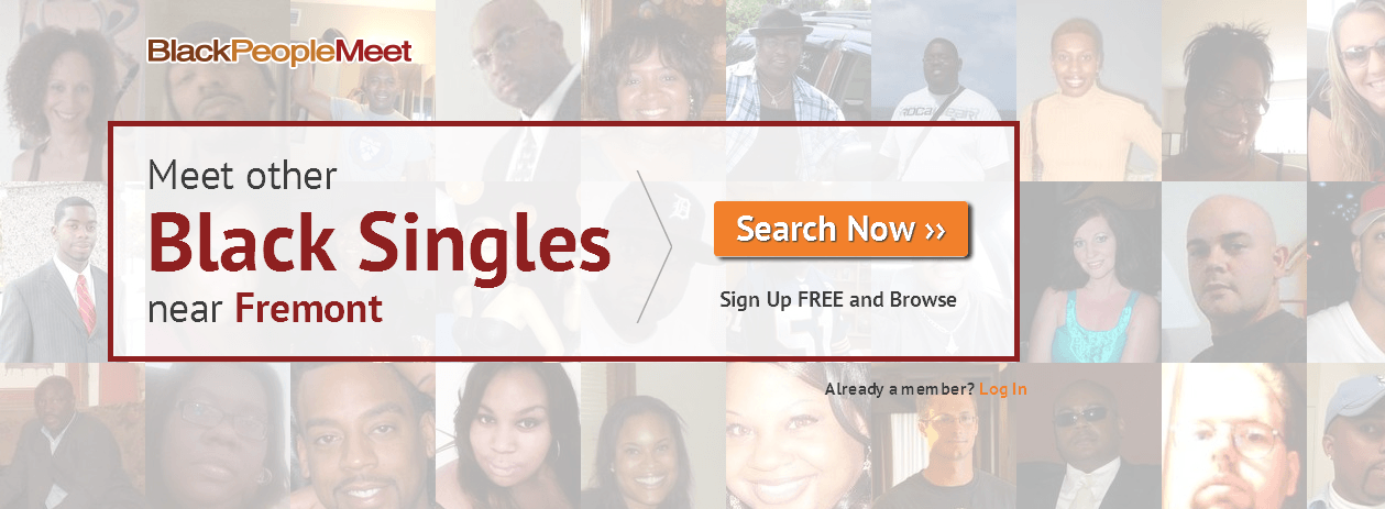 Black dating services