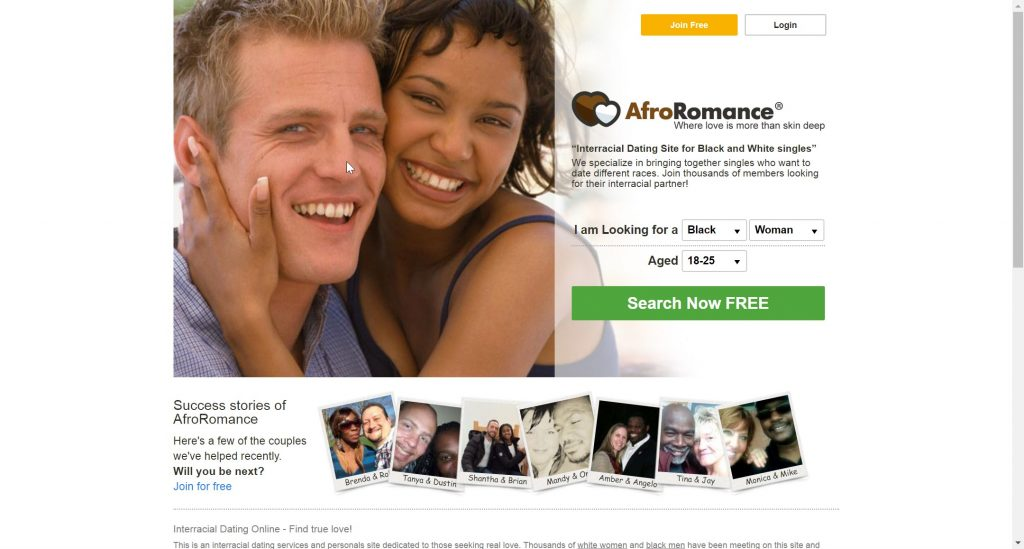 Check Out This AfroRomance Review
