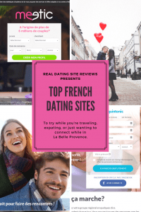 Dating Site en Francais