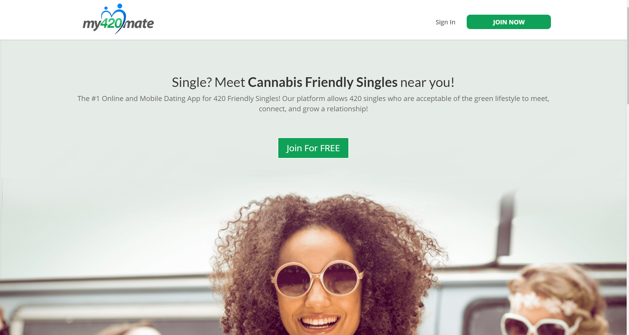 My 420 Mate - 420 Dating Sites