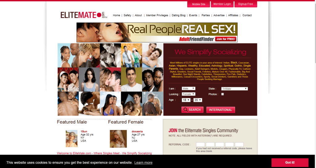 TransgenderDate - A Real Transgender Dating Site