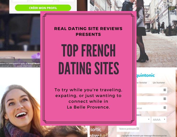 Hookup site for expats in france